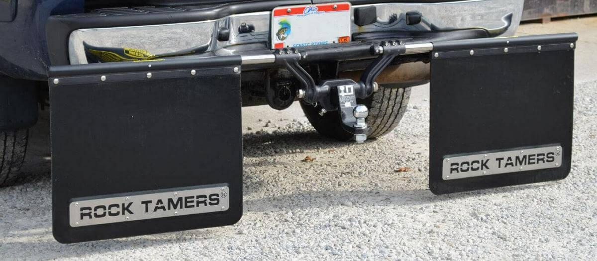 Rock Tamers vs TowTector