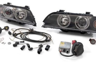 Aftermarket Headlights vs OE Headlights Retrofit
