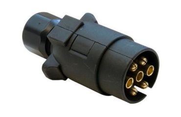 Trailer connector