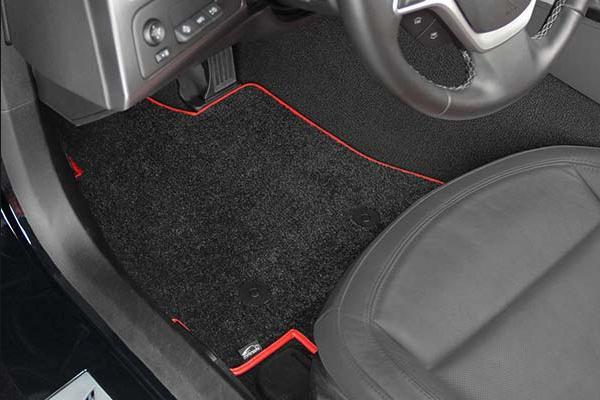soft carpet floor mats for cars