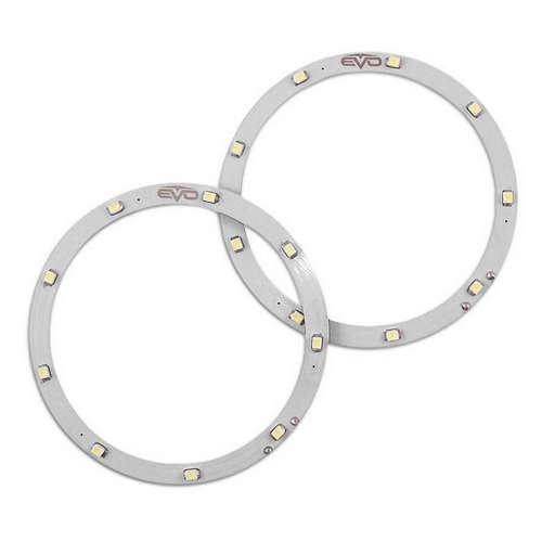 Evo halo rings